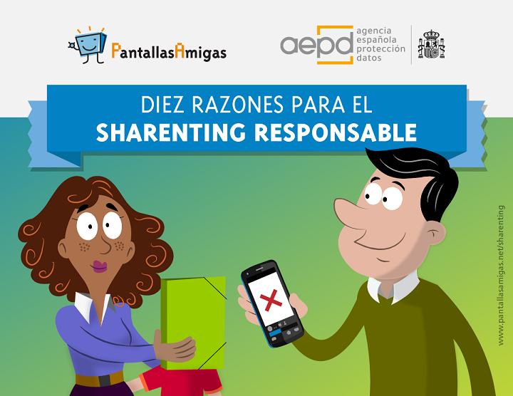 """Diez razones para el sharenting responsable"""
